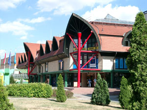 A SAMSUNG üzletet itt találja - Kereskedok Háza, Pécs